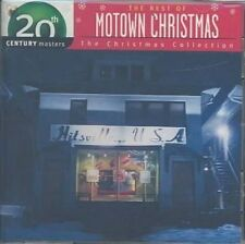 Motown Christmas Coll - 20th Century Masters Various Artists CD