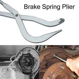 Car Installer Removal Tool Brake Spring Plier Garage Workshop Professional Tools