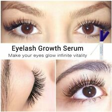 Eyelash Growth Eye Serum Eyelash Enhancer Longer Fuller Thicker Lashes Eyebrows