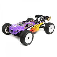 Losi 8IGHT-T Nitro RTR: 1/8 4WD Truggy LOS04011