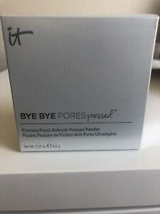 It Cosmetics Bye Bye Pores Pressed Anti-Aging Finishing Powder Full Size