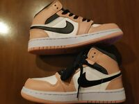 SCARPE AIR JORDAN RETRO 1 HIGH N.38