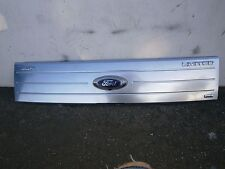 dp60580 Ford Flex Limited 2009 2010 2011 2012 liftgate tailgate gate moulding