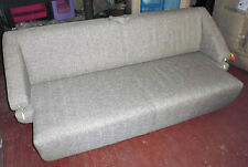 Fabric Up to 3 Seats Contemporary Two Seater Sofa Beds