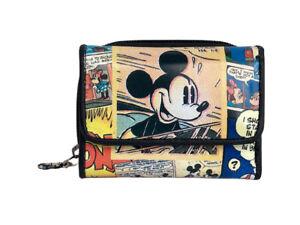 Disney Comic Small  Women's Wallet DIS0071