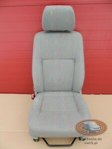 Seat VW T5 Inca front passenger