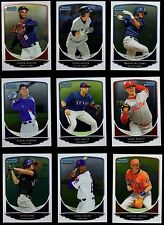2013 Bowman Draft Picks & Prospects Chrome Top Prospects You Pick the Player