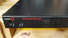 LUCENT VPN FIREWALL BRICK 350 AC 300659935
