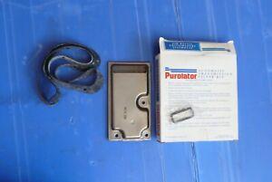 Merkur XR4Ti Ford C3 Transmission Filter Kit Purolator NOS Vintage