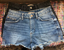 Primark Denim & Co Shorts - Two Pairs