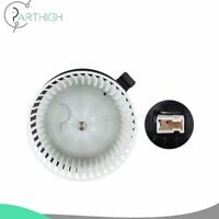 A/C Front Heater Blower Motor For 2007 2008 2009-2011 Nissan Versa Replacement