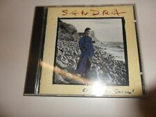 Cd  Close to seven (1992) von Sandra