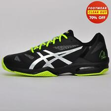Asics Gel-Lima Mens Premium Tennis Court Casual Sports Sneakers Trainers