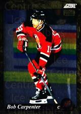 1993-94 Score Canadian Gold #578 Bob Carpenter