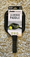 NEW - Franklin Sports Pickleball X-Challenger Aluminum Paddle 52812P5