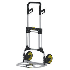 Stanley 200kg Folding Hand Trolley (SXWTC-FT504)