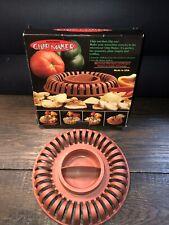 Ensar Corporation Microwave Chip Maker w/2 Dip Trays Wheeling, Illinois