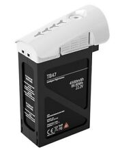 Lightly Used DJI Inspire 1 TB47 Battery 4500mAh