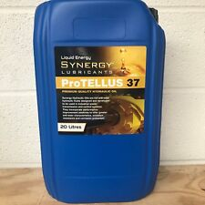 SYNERGY®  PROTELLUS 37 x 20L THE UK'S ONLY SYNERGY DISTRIBUTOR