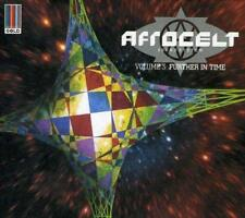 Afro Celt Sound System - Volume 3: Further In Time (NEW CD)