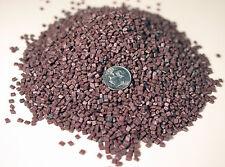 PET Transparent Amber homopolymer Plastic Pellet 22 lbs. FREE SHIPPING