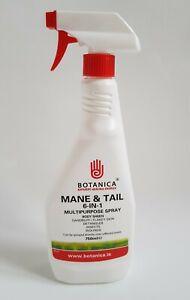 Botanica 6-in-1 Multi-purpose Spray 750ml