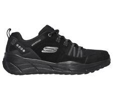 Skechers Scarpe Relaxed Fit: Equalizer 4.0 Trail, uomo - Art. 237023/BBK (Black)