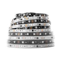 WS2811 LED Strip 5M RGB 5050 SMD 150/300LEDs Individual Addressable DC12V