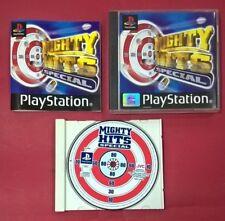 Mighty Hits Special - PSX - PS1 - PLAYSTATION - USADO - EN MUY BUEN ESTADO