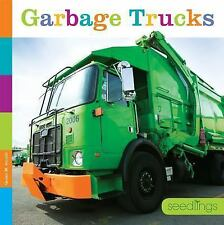 Garbage Trucks: By Arnold, Quinn M.