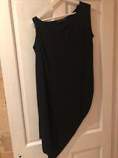 All Saints Black Dress Size Uk6