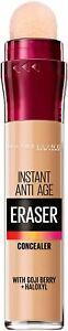 Maybelline Instant Anti Age Eraser Eye Concealer 04 Honey