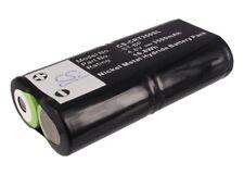 Batterie Ni-MH 4.8V 3500mAh type ST-BP Pour Crestron ST-1550C