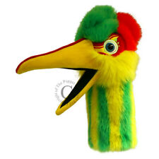 Snapper Obble Bird Stage Puppet 17 inch