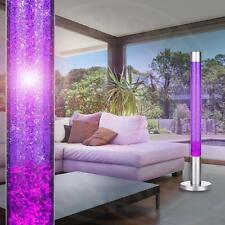 MIA Light Lava Lampe 760mm/ 1x40W/ Glitter/ Violett/ Leuchte Lavaleuchte Deko St