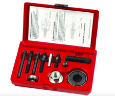 Gearwrench Power Steering Pulley Puller Installer Remover Tool Case Set Mechanic