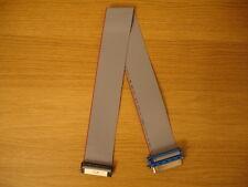 Amstrad CPC + plus 6128 câble ruban pour DDI-1/FD-1 et projet HXC Floppy Emulator