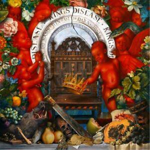 Nas - Kings Disease [CD]