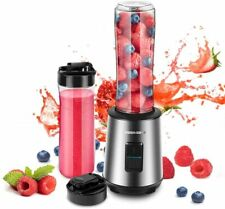 REDMOND Personal Blender, 300W Professional Countertop Smoothie Blender BL016