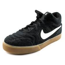 Chaussures noires en synthétique Nike pour garçon de 2 à 16 ans