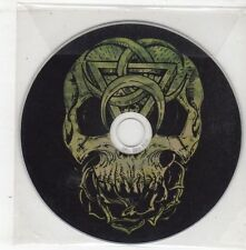 (GX745) Unknown Artist - see scan - DJ CD