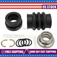 Carbon Seal Drive Line Rebuild Kit & Boot All Fits Sea Doo 717 720 787 800 951