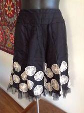 Alannah Hill Polyester Regular Knee-Length Skirts for Women