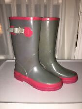Girls Boots Pink size 10.5 to 13