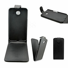 Magnetic Flip PU Leather Phone Pouch Case Cover Fit For Motorola Google Nexus 6