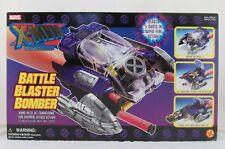 Marvel X-Men Classics, Battle Blaster Bomber, Toy Biz 2000, Sealed in Box