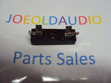 Harman Kardon 430 Fuse Holder. Tested. Parting Out 430 Receiver.