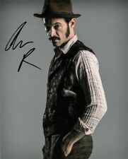 "ADAM ROTHENBERG  AUTOGRAPH  SIGNED 10  ""X 8  "" PHOTO (  RIPPER STREET ) COA  55"