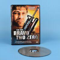 Bravo Two Zero DVD - Sean Bean YEAR 0 - GUARANTEED