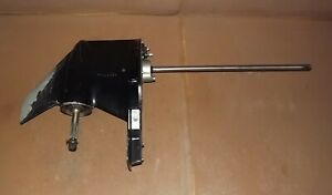 """Mercury Optimax 25"""" XL Lower Unit 859399T14 3.0L Standard Rotation Front Pickups"""